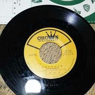 西郷輝彦 レコード セット品(値引きします)