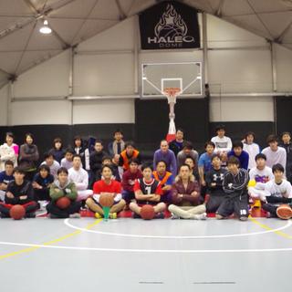 6日バスケしましょう^_^初心者OK!仙台