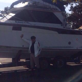 ボート、船舶シェア仲間