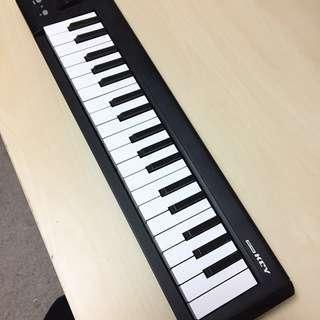 KORG microkey 37 USBMIDIキーボード