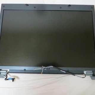Dell Vostro1710用ディスプレイアセンブリ