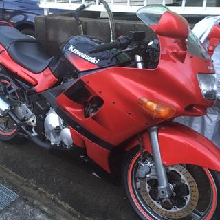 カワサキ ZZR400N
