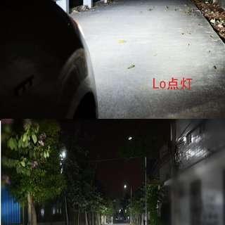 人気商品☆全国送料無料☆新商品☆ LEDヘッドライトH4 Hi/L...
