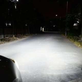 人気☆全国送料無料☆新商品☆ LEDヘッドライトH8/H11/H...