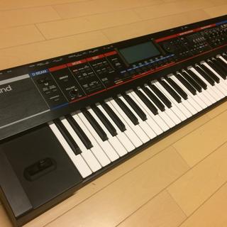 Roland JUNO-G バージョン2