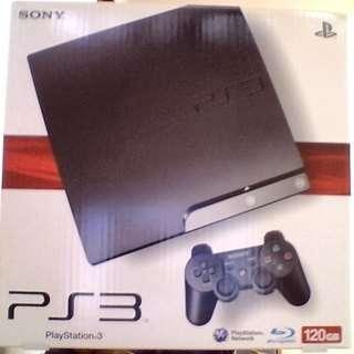 特別値下げ中!美品!日本製 PS3-120GB箱付き! CECH-...