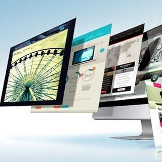 格安でホームページ制作します!大阪府下限定、写真撮影や企画立案も...