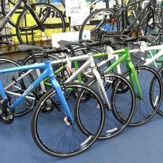 マルキン自転車 NEST VACANZE-Ⅰ 特価モデル