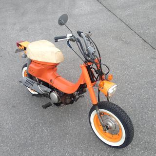 50cc〜125ccのカスタム
