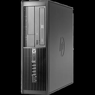 値引き可!HP Compaq Pro 4300 SFF