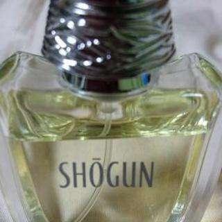 香水 メンズ アランドロン SHOGUN ほぼ未使用