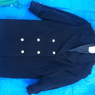 クイーンズコートの冬物コート