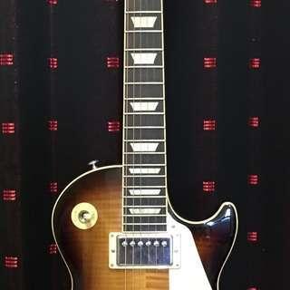 Gibson USA Les Paul Traditional ...