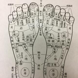 足もみのススメ  第4話  自律神経失調症