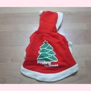 dogg's xmas クリスマス衣装