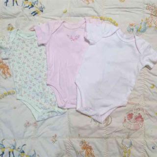 新生児☆ロンパース