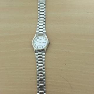 腕時計あげます