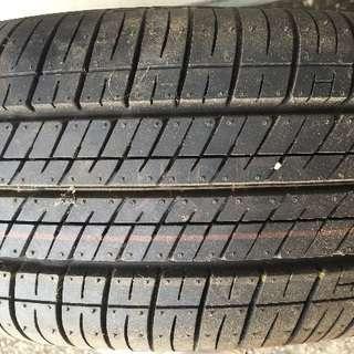 175 70 13 コンパクト フィット キューブ タイヤ 新品...