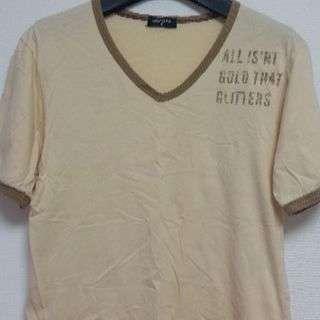 コムサイズム Tシャツ Mサイズ