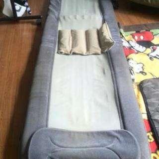 寝るタイプのマッサージ器おすすめ いわき