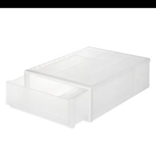 収納ケース 収納ボックス 無印良品の画像