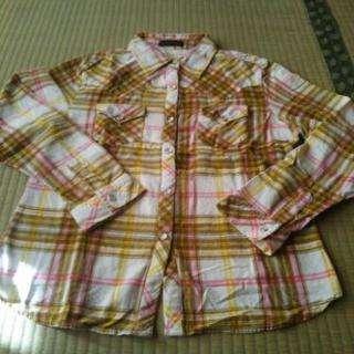 レデースシャツ