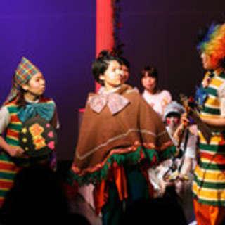 楽しみながらお芝居作りを 演劇初心者歓迎 期間限定舞台体験 出演者...