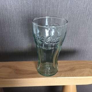【譲ります】コカ・コーラのグラス!