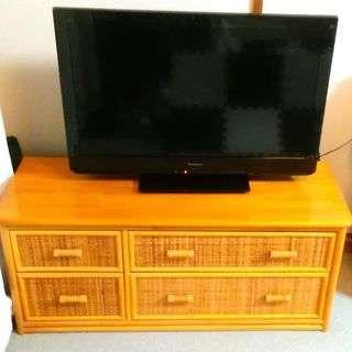 【28日で終了します】木製テレビボード テレビ台