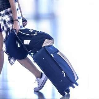 なんば手荷物預かり所Baggage Romm Namba コイン...