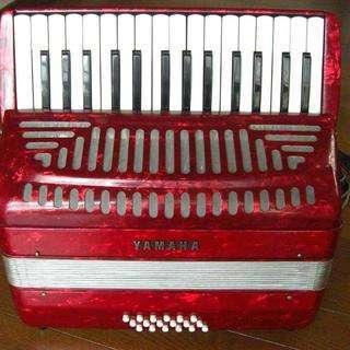 【ご購入頂きありがとうございます】アコーディオン30鍵盤<YAM...