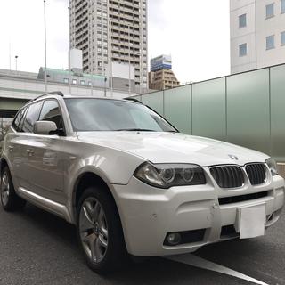 BMW21年X3 Mスポーツ 人気...