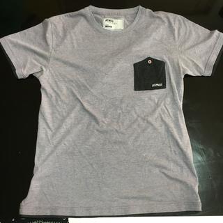 atmos 半袖Tシャツ