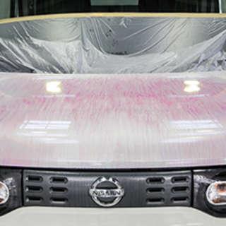 プロ・業務用 ボディー・ホイール 強力鉄粉取り を小分けします。