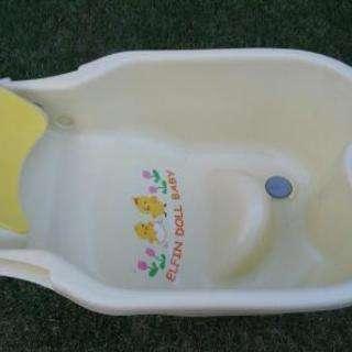 ベビーバス ELFIN DOLL 赤ちゃん 乳児
