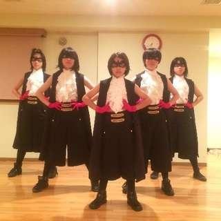 【鷺沼】キッズダンス!生徒さん募集!!初心者大歓迎☻ - 川崎市