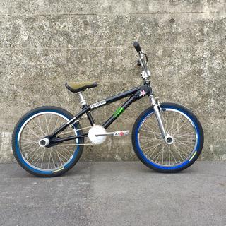 【値下げ】ヨークフェロー FLOWER BMX