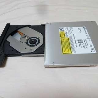 DVDスリムドライブ スーパーマルチ 5個の画像