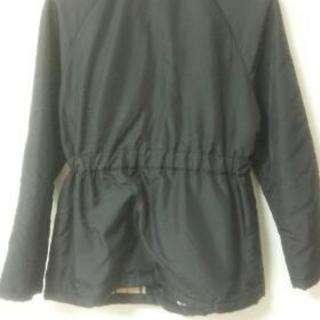 BURBERRY バーバリー ブルゾン 160A(女性Mサイズ) - 服/ファッション