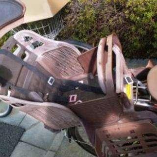 OGK 子供乗せ 後ろ用 定価11800円の出品