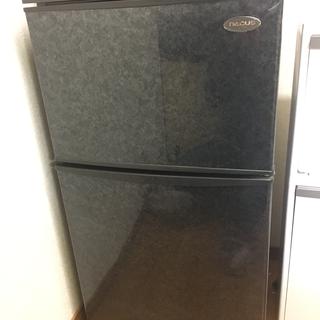 冷蔵庫 ダカス B082F