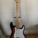 美品のフェンダー ST-STDギター