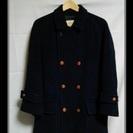 GLENOVERのPコート
