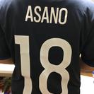 サッカー 観戦!!