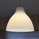 IKEA 照明 MELODI 28cm  LED電球対応  美品