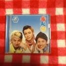 羞恥心初回限定盤DVD付CD