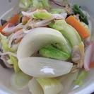ちゃんぽんと長崎の郷土料理