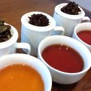 紅茶専門店でやる紅茶教室 お土産付き