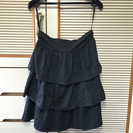 *スカート*