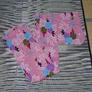 ピンクの浴衣♪